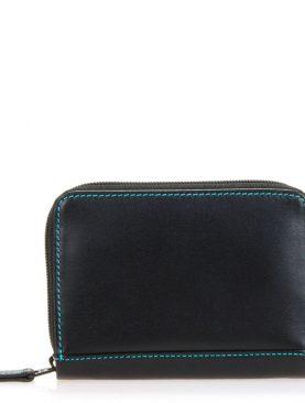 Mywalit Porta Carte di credito Fisarmonica Zip