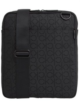 Calvin Klein K50K505685 borsello a tracolla piatta