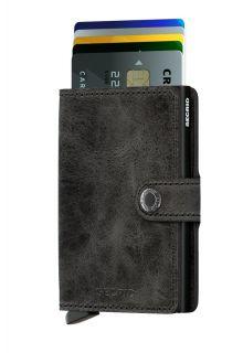 Secrid Porta Carte di Credito Estraibili e Banconote