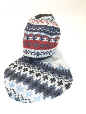Cappello Vestopazzo Phoenix modello basco