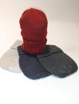 Cappello Vestopazzo Lepus in lana