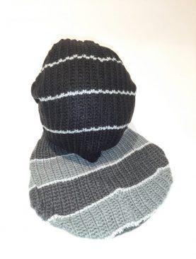 Cappello Vestopazzo Puppis modello basco