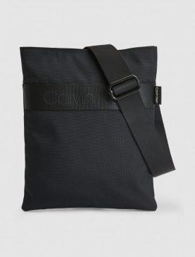Calvin Klein Borsello Piatto Tessuto