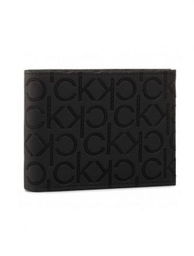 Calvin Klein Portafoglio Uomo RFID con 10 carte di credito