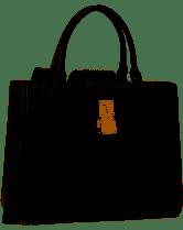 Borsa Trussardi Tote bag Lione large in similpelle