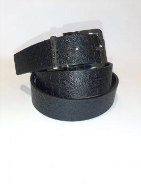 Cintura Uomo Calvin Klein Reversibile