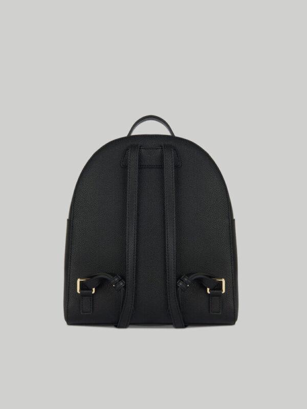 Lily backpack in faux deerskin TRUSSARDI JEANS 10 03 8051932553616 R1