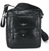 Borsello Aereonatica Militare in pelle