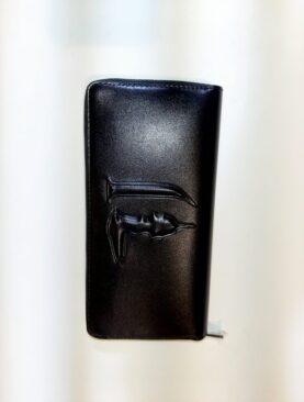 Portafoglio donna Trussardi T-Easy con zip