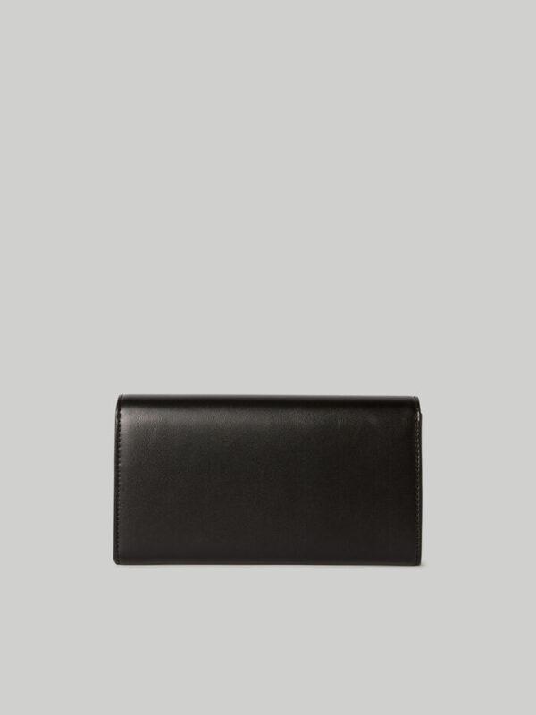 Large Grace continental purse TRUSSARDI JEANS 50 03 8055720109757 R