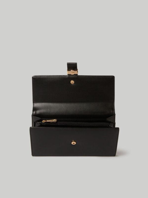 Large Grace continental purse TRUSSARDI JEANS 50 06 8055720109757 D1