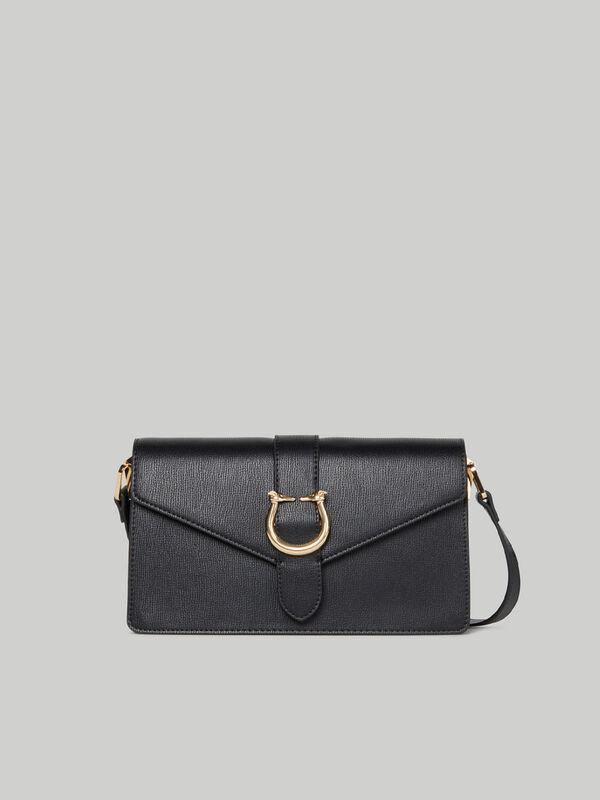Large Sadie bag TRUSSARDI JEANS 50 01 8051932776916 F