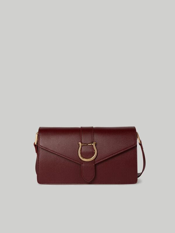 Large Sadie bag TRUSSARDI JEANS 50 01 8055720118049 F