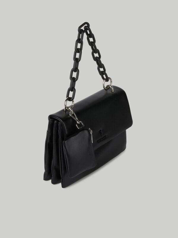 Medium Claire bag TRUSSARDI JEANS 50 02 8051932776787 SD