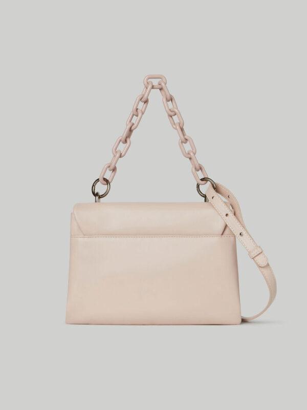 Medium Claire bag TRUSSARDI JEANS 50 03 8051932776794 R