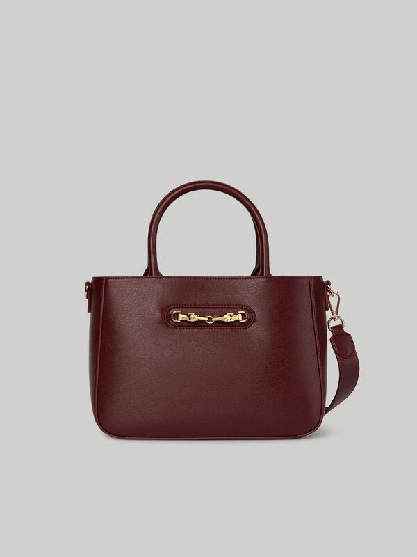 Medium Eden tote bag TRUSSARDI JEANS 50 01 8055720117981 F