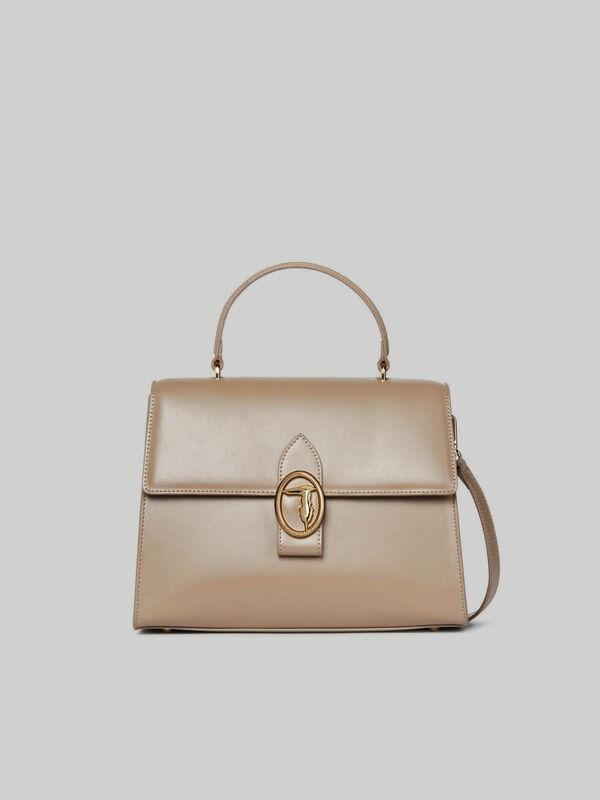 Medium Grace handbag TRUSSARDI JEANS 50 01 8051932884321 F
