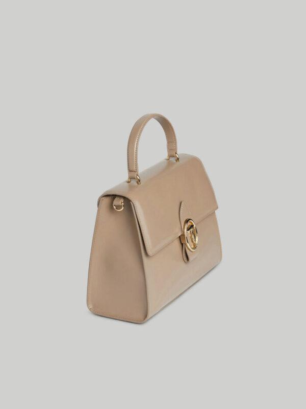 Medium Grace handbag TRUSSARDI JEANS 50 02 8051932884321 SD